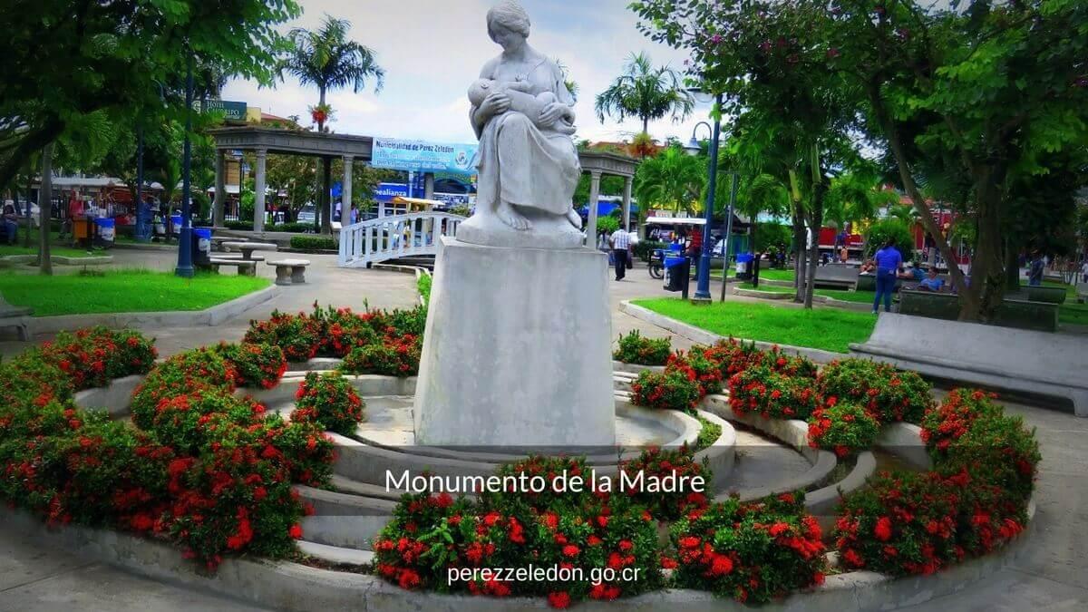 Monumento de la Madre