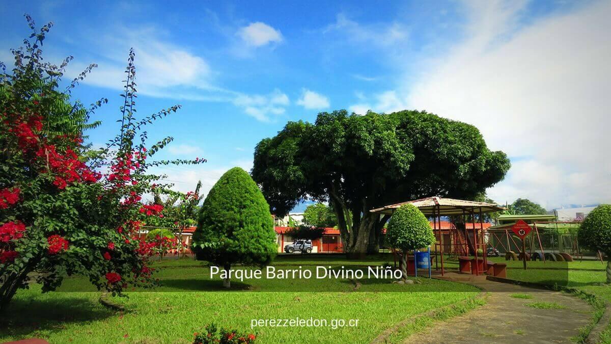 Parque Divino Niño