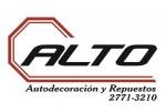 AUTODECORACION Y REPUESTOS ALTO